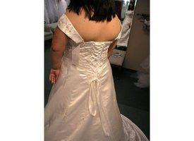 Conseils pour l'achat des robes de mariée