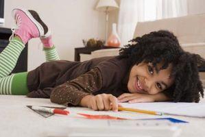 Cadeaux pour Smart Little Girls