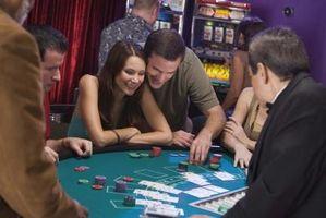 Casino Jeux de cartes