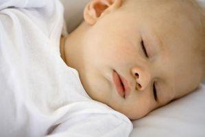 Comment prévenir le syndrome de mort subite du nourrisson