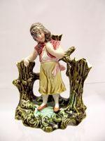 Hummel Figurine Histoire