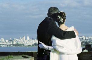 Responsabilités de mariée pour le mariage