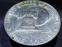 Combien coûte un 1976 Liberty Silver Dollar Worth?