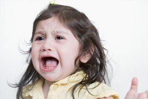 Comment arrêter Retenir sa respiration chez les enfants