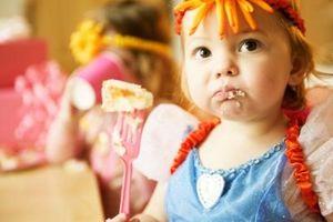 Conseils sur Hiding alimentaire dans d'autres aliments pour tout-petits Picky Eaters