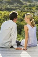 Comment devenir un meilleur mari en cinq étapes
