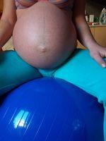 Êtes-AB Workouts danger pendant la grossesse?