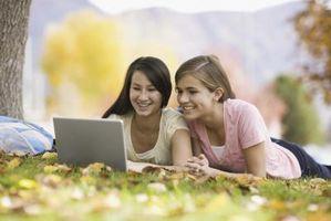 L'importance des adultes Role Models dans la vie des adolescents
