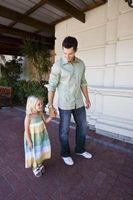 Aide pour les enfants ayant des problèmes de fixation