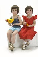 Idées cadeaux pour les petites filles