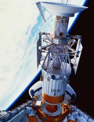 Liste des satellites en orbite géostationnaire