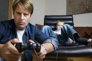 Comment réinitialiser PlayStation 3 Paramètres d'affichage