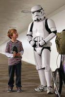 Comment obtenir Stormtrooper Armure