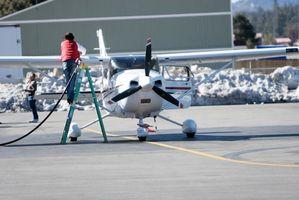 Exigences relatives au carburant dans la planification de vol