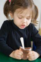 Idées de nutrition pour les enfants