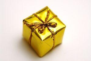 Cadeaux appropriés pour lui pour une relation précoce