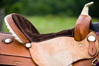 Comment Taille Débutant chevaux Selles pour les enfants