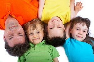 Jeux simples pour jouer avec vos enfants