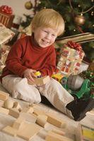 Bons Cadeaux de Noël pour les garçons
