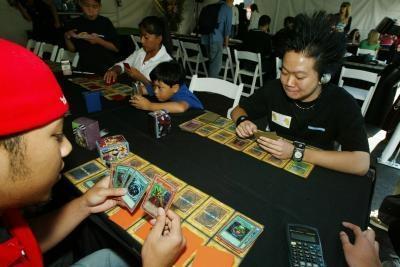 Naruto Jeux de cartes