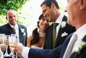 Comment faire pour rencontrer des hommes lors des mariages