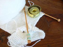 Comment crocheter ou tricoter un Cap Skull