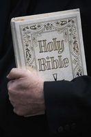 Jeux de la Bible et de l'artisanat pour les jeunes enfants