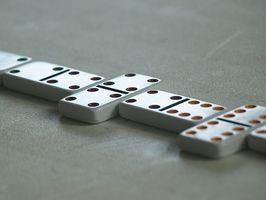Règles Dominoes