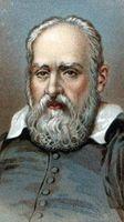 Informations sur les idées de Galilée