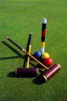 Comment jouer le jeu de croquet