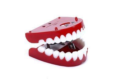 Dents Cadeaux Gag