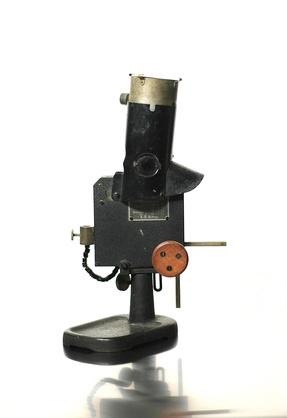 Avantages de l'utilisation d'un microscope électronique