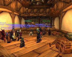 Comment faire beaucoup d'argent dans le World of Warcraft Hall Auction