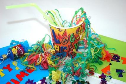Idées SpongeBob Theme Party