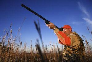 Comment verrouiller Ouvrez un Remington Speedmaster Bolt