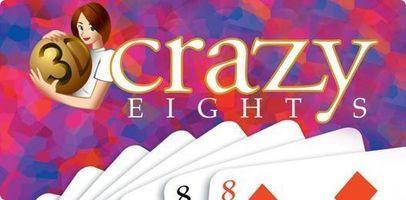 Règles de Crazy Eights