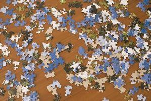 Comment trouver en ligne gratuit Jigsaw puzzles à résoudre