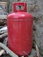 Pourquoi le Déversement d'oxygène liquide Sur Asphalt Pavement est potentiellement dangereux?