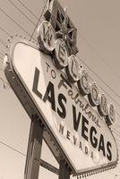 Lieux à se marier à Las Vegas, Nevada