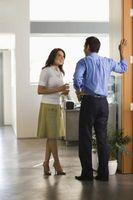 Comment mettre fin à une relation romantique avec votre Collègue