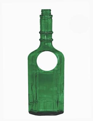 Comment percer des trous dans des bouteilles