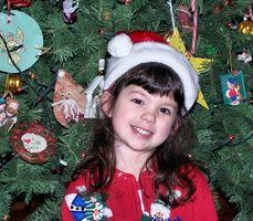 Idées de Noël Panier Cadeau pour les enfants