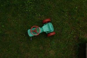Jeux de tracteur pour tout-petits