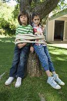 Comment identifier la différence entre la discipline et l'abus des enfants