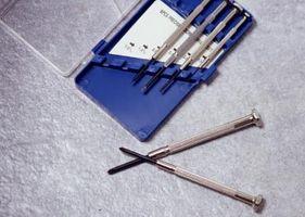 Comment réparer Briquets Colibri