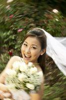 Photographie de mariage Poses Liste de contrôle