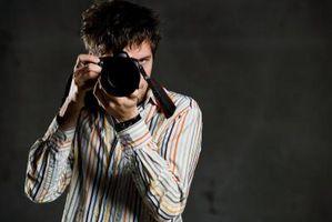 Comment gagner sa vie comme photographe Portrait