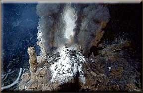 Comment sont-hydrothermal Formé?
