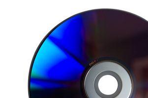 Comment copier les films de DVD sur PS3