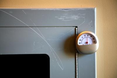 Quelle est la différence de degré entre Celsius vs Fahrenheit?